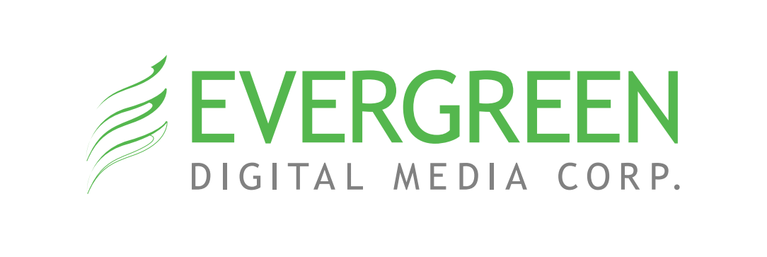 Evergreen Digital Media Corp.